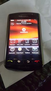 Blackberry Storm 9500 ( Si Tapa Trasera )