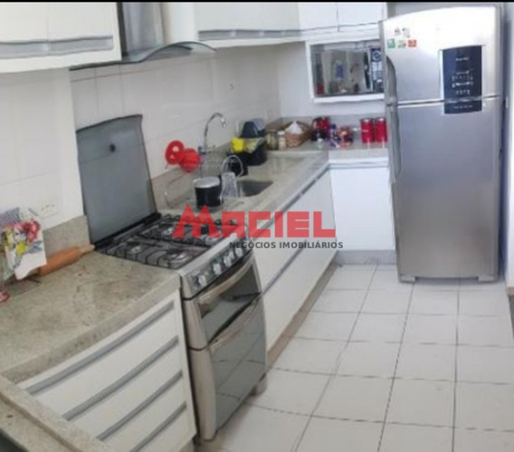 Venda - Apartamento - Urbanova V - Sao Jose Dos Campos - Dor - 1033-2-6838