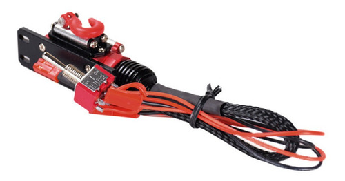 Cabrestante Control Remoto Inal/ámbrico para ATV marca nuevo controlador inal/ámbrico de coche 12/V-24/V Kit