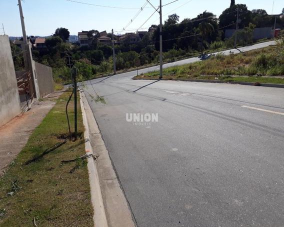Terreno À Venda No Novo Loteamento Jardim Das Videiras Em Vinhedo/sp - Te003364 - 67742068