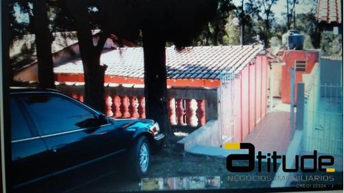 Imagem 1 de 15 de Chalé A Venda Club San Marco - Mairinque - 4472