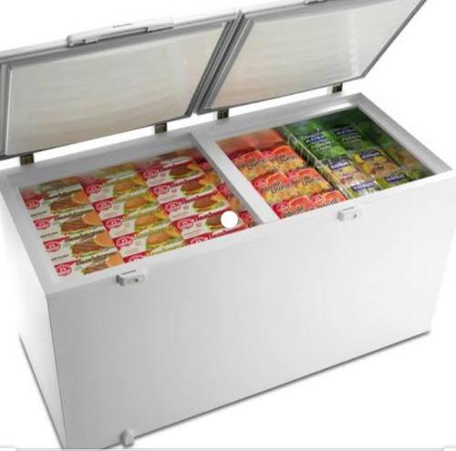 Congeladora Electrolux H520-500 Litros