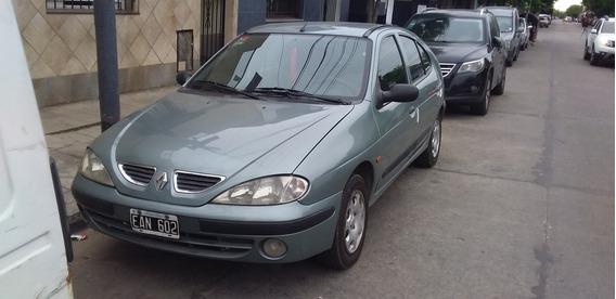 Renault Mégane Ii Rn Aa F2