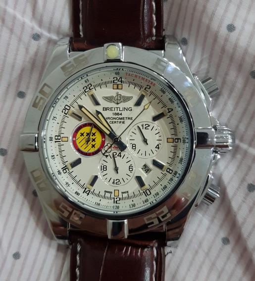 Relógio Breitiling Novo