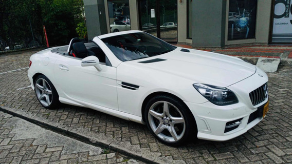 Mercedes-benz Clase Slk Amg