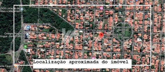Rua Americo De Campos, Cidade Universitaria, Campinas - 357345