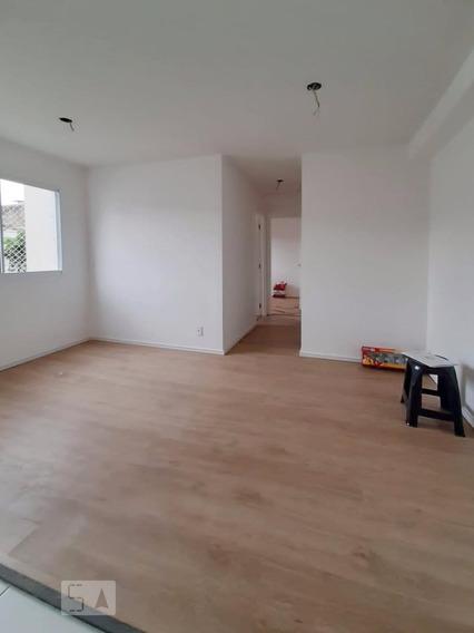 Apartamento Para Aluguel - Bom Retiro, 2 Quartos, 42 - 893111181