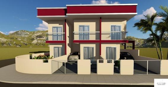 Sobrado Com 2 Dormitórios À Venda, 71 M² Por R$ 175.000 - Bela Vista - Palhoça/sc - So0647