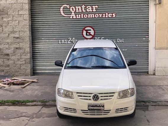 Volkswagen Gol 3 Ptas Power
