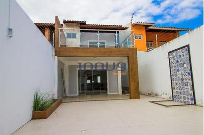 Casa Residencial À Venda, Maraponga, Fortaleza. - Ca0298