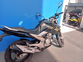 Yamaha Ys Fazer 250 Cc