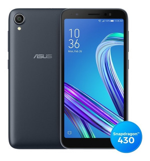 Celular Asus Zenfone Live L1 - Za550kl - Lacrado