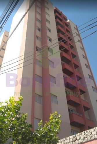 Imagem 1 de 17 de Apartamento A Venda, Edifício Cantabile, Vila Progresso, Jundiaí. - Ap12392 - 69315818