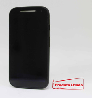 Motorola Moto E Xt1506 Preto, Câm 5mp, 8gb