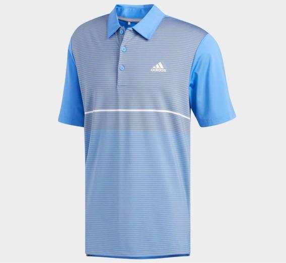 Playera Polo adidas 100% Original Para Hombre Premium Sport1