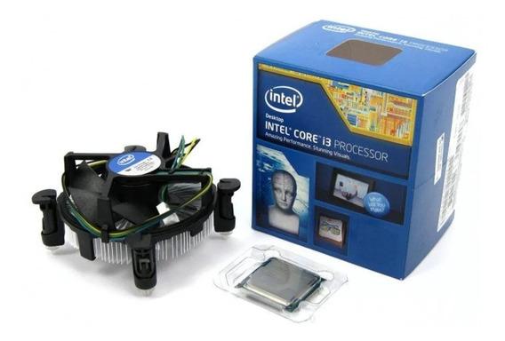 Processador Intel 4170 Core I3 - 3.70ghz Lga 1150