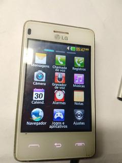 Celular Lg Sistema Java Nao É Android Dual Chip