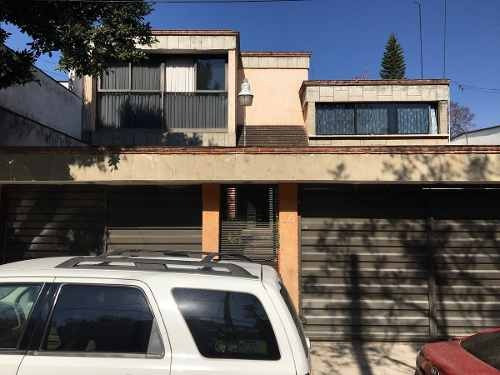 Se Vende Casa En Tecamachalco Seccion Bosques
