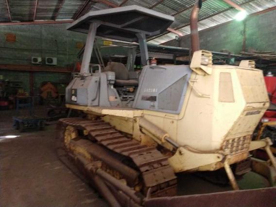 Trator De Esteira Komatsu Modelo D41