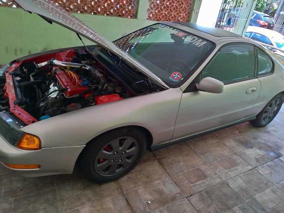 Honda Prelude 2.3 Si 2p 1992
