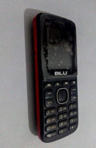 Blu Z3 M Dual Sim 32 Mb Preto/vermelho 24 Mb Ram
