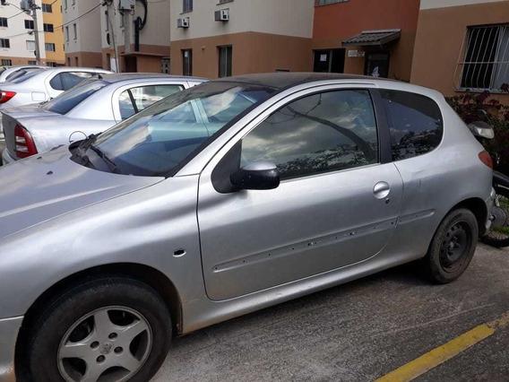 Peugeot 206 1.0 16v Selection 3p 2002
