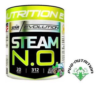 Steam N.o. - Star Nutrition - V. Lopez - Zona Norte