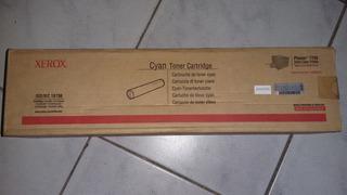 Toner Cyan Xerox Phaser 7750