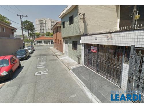 Casa Assobradada - Vila Guilherme - Sp - 446657