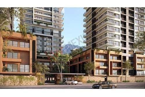 Asombroso Pent House #2en Zoho Skies Condominios En Zoho City Con Un Concepto Único En Puerto Vallarta!