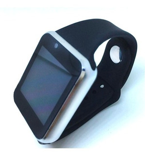 Relógio Inteligente A1 Smartwatch Bluetooth, Telefone, Alarm