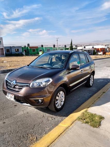 Renault Koleos 2.5 Dynamique At 2014