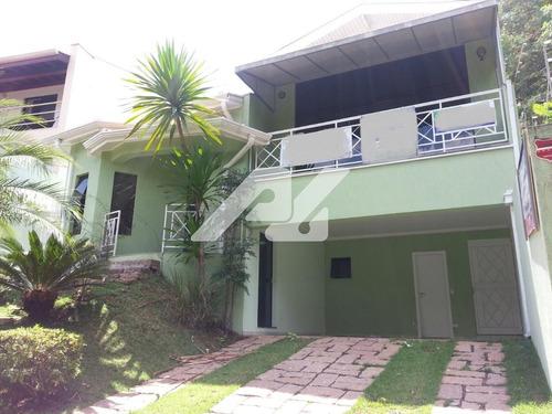 Casa À Venda Em Parque Da Hípica - Ca010484
