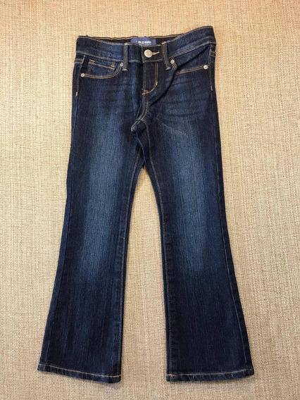 Calça Jeans Infantil - Old Navy