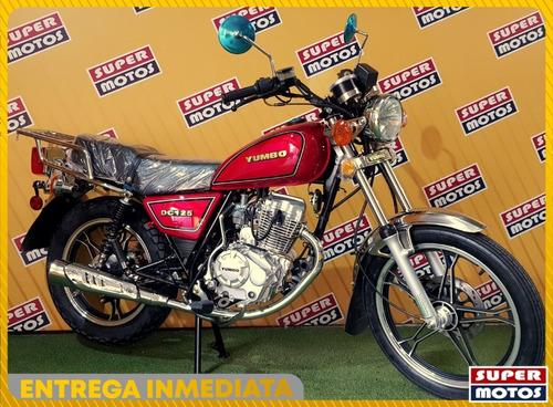 Yumbo Dc 125 Yumbo Milesto Yumbo Classic Iii