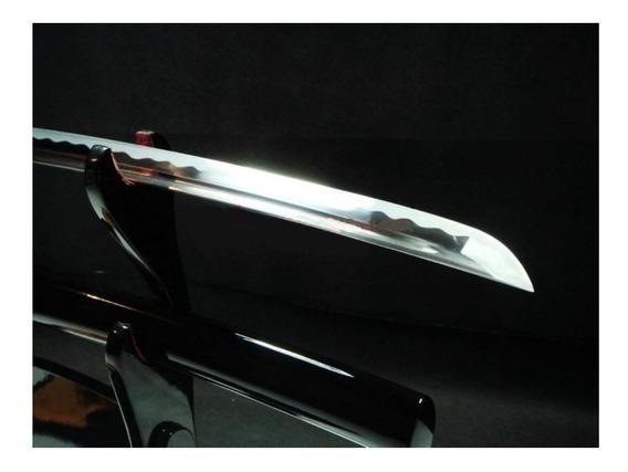 Katana Hanzo - Forjada Por Métodos Milenares / Aço 1060