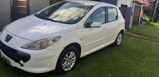 Peugeot 307 1.6 16v 110cv Año 2011
