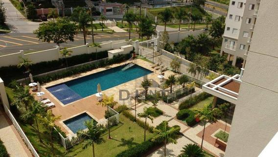 Apto Para Locação Parque Prado - Ap17893