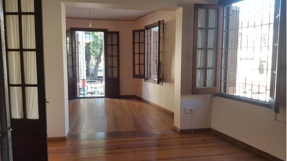Alquiler De Apartamento 2 Dormitorios Pocitos
