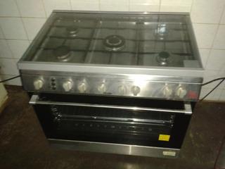 Se Vende Cocina Perfectas Condiciones Impecable..