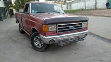 Ford F-100 1992