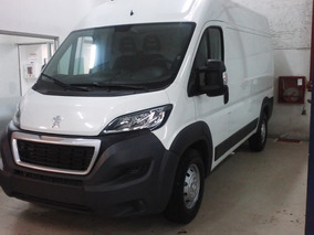 Peugeot Boxer Premium 2.2 Hdi 435 Mh 130 2019 Web Sale Only