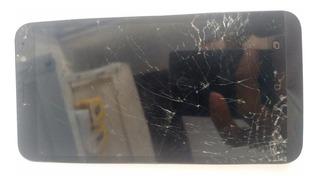 Smartphone Asus Zenfone Go Live Zb551kl 16gb P/ Retirada Pç,