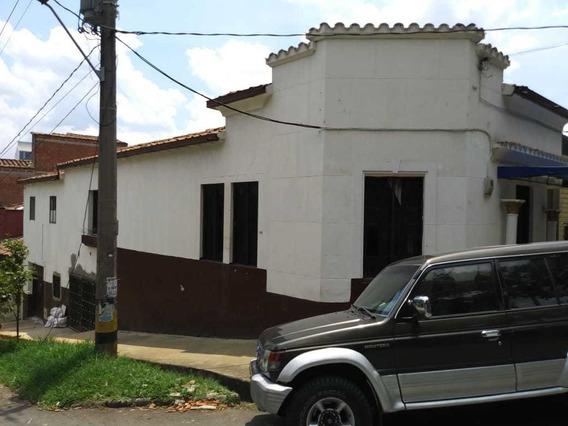 Casa Prado Centro Medellin Se Vende