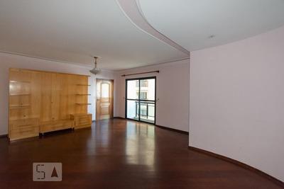 Apartamento No 3º Andar Com 3 Dormitórios E 2 Garagens - Id: 892935970 - 235970