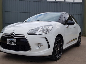 Citroën Ds3 1.6 Sport Chic Nav Thp 156cv 2014