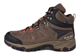 Zapatillas Botas Hi-tec Altitude Lite I Waterproof Trekking°