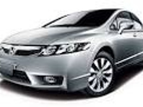 Honda Civic 1.8 Automatico Para Retirada De Peças