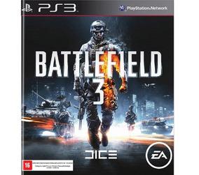 Battlefield 3 Bf3 Psn Digital Playstation 3 Ps3