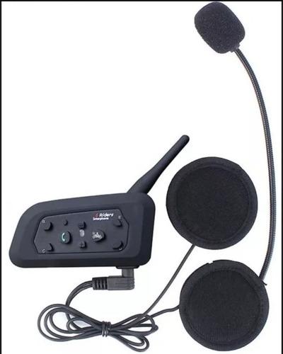 Intercomunicador Moto Original V6 Vnetphone  Dudacell
